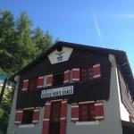 Rifugio Monte Bianco