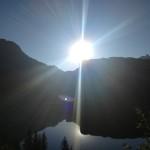 Lac de Roselend