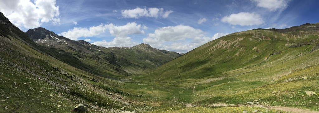 Livigno Mountainbike Vacation - Day 3