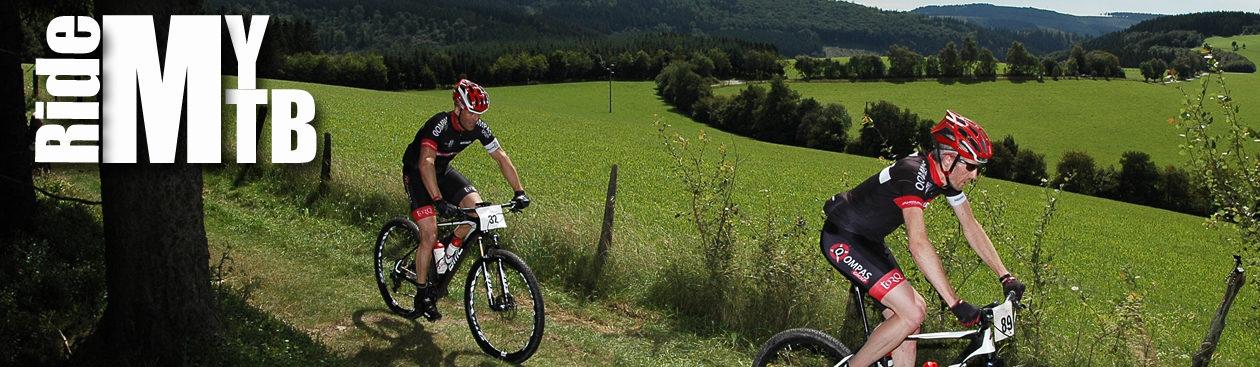 RideMyMTB.com | Ride more, get stronger, get faster!