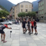 Martigny - Mission Accomplished